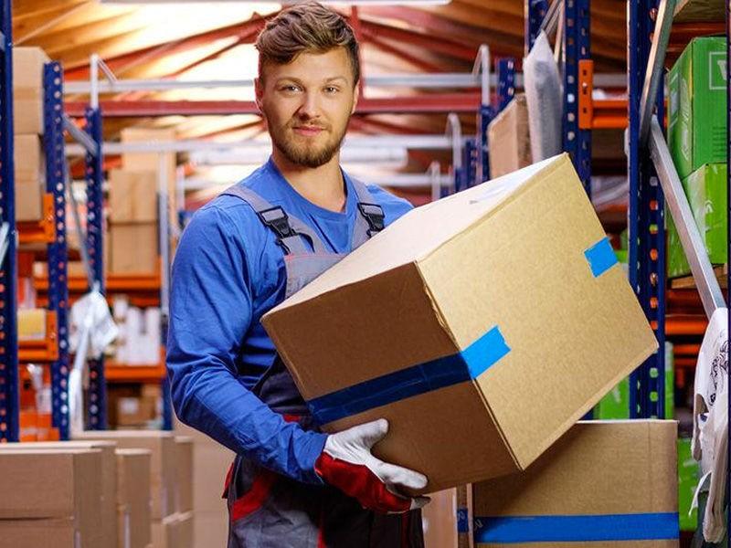 Разнорабочий на склад оплата каждую неделю